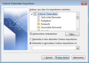 outlook-2013-import-ordner